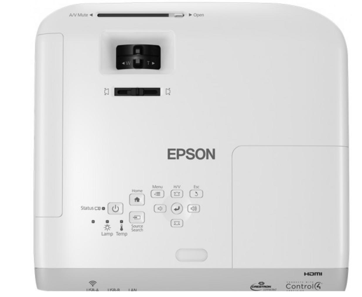 EPSON EB-980W 2