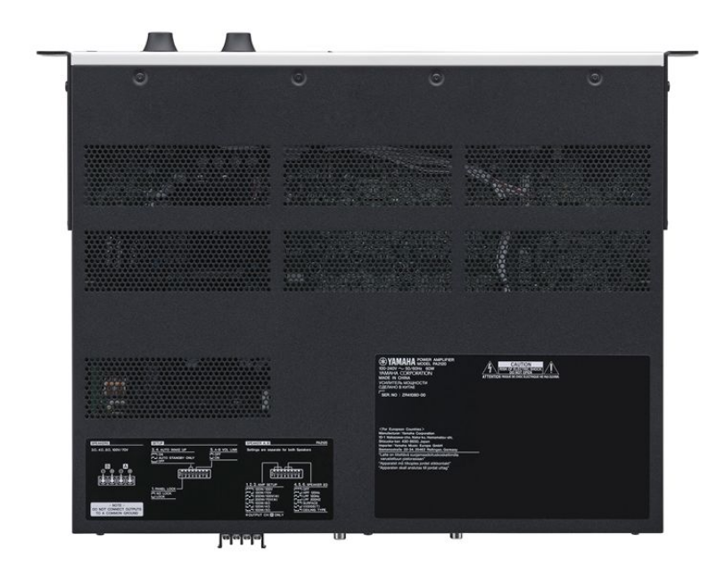Amplificateur PA2120
