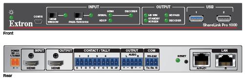 Extron-ShareLink-Pro-1000-1