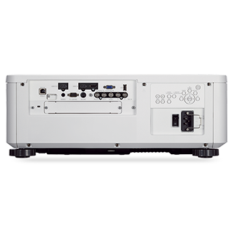 NEC PX803UL-WH