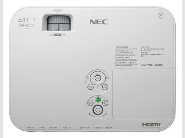 Vidéoprojecteur NEC ME331X