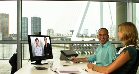 Des solutions de visioconférence adaptées à chaque environnement de travail
