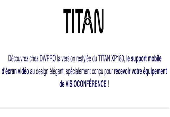 Titan XP180