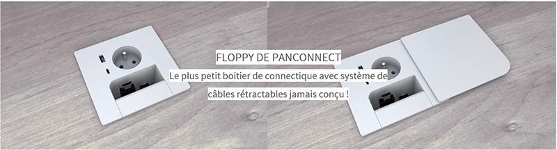 DWPRO | Floppy de Panconnect