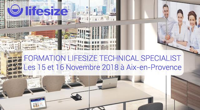 DWPRO | Participez à la LTS les 15 et 16 novembre 2018 à Aix-en-Provence !