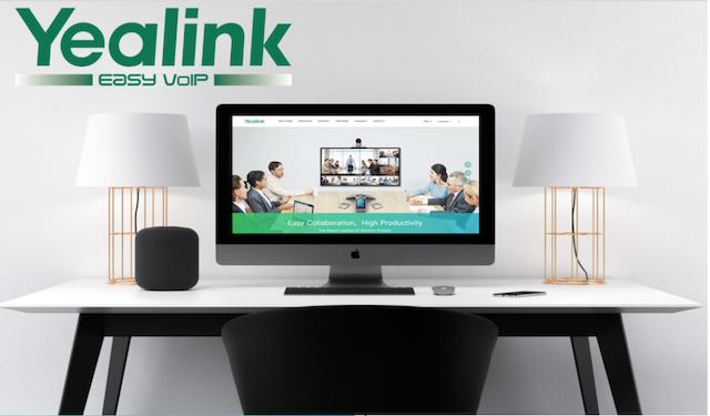 DWPRO | Yealink : retrouvez les nouveaux taris sur notre espace professionnel !