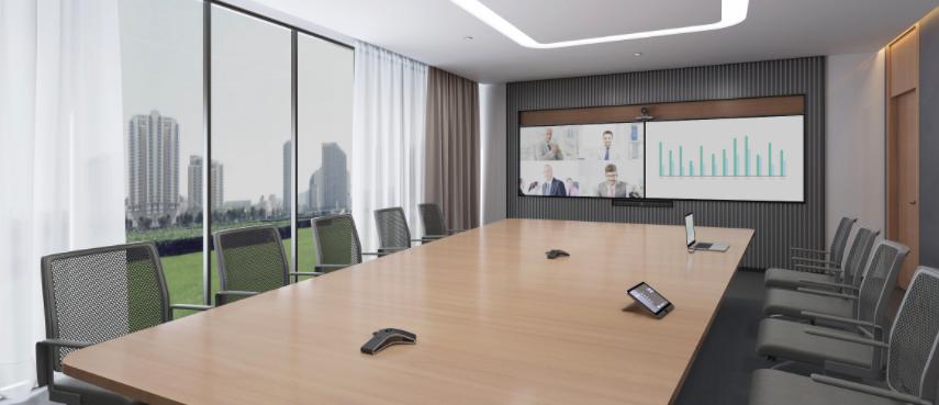Save the date :  Jeudi 7 mai 2020 - webinar de présentation systèmes de salles Yealink certifiés Microsoft Teams & Zoom