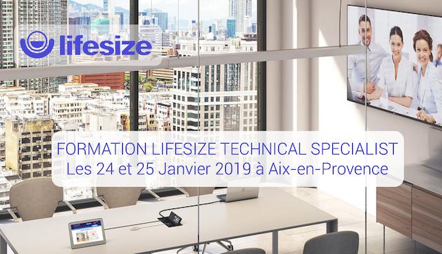 DWPRO | Participez à la LTS les 24 et 25 janvier 2019 à Aix-en-Provence !