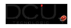 voir le support DCU TECNOLOGIC
