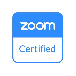 Certifié Zoom